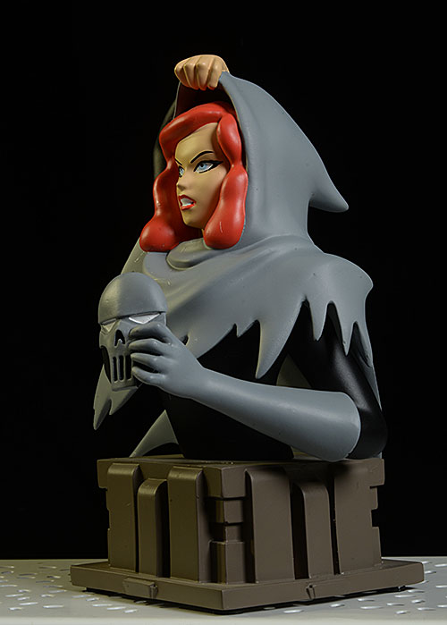 Mask of the Phantasm Batman The Animated Series mini-bust by Diamond Select Toys