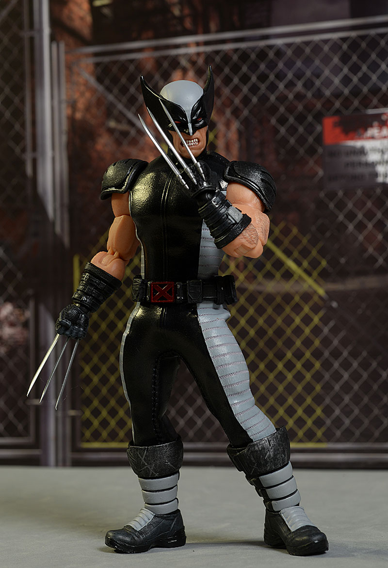 Wolverine One:12 Collective PX Exclusive action figure by Mezco