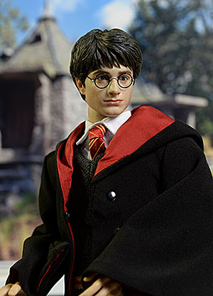 osw.zone Harry Potter Teenage 1/6th scale action figure
