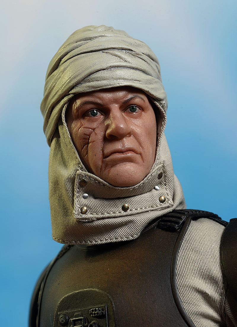 Star Wars Dengar sixth scale action figure by Sideshow