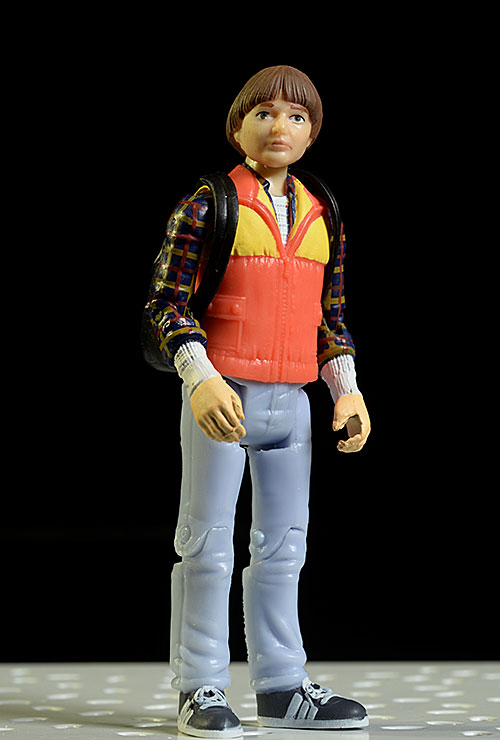 Stranger Things WIll action figure from Funko