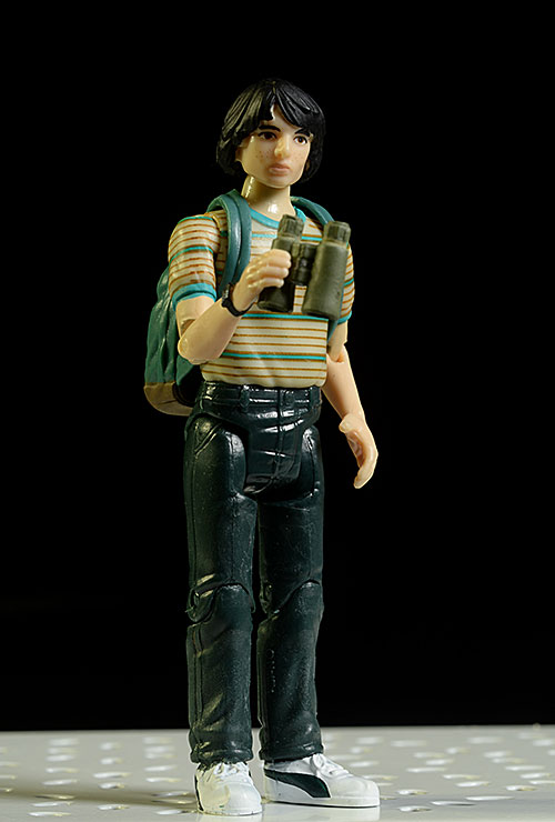 Stranger Things Mike action figure from Funko