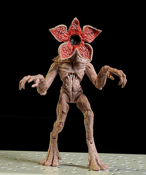 Stranger Things Demogorgon action figure from Funko