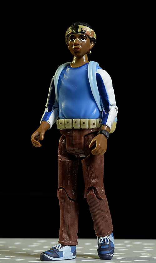 Stranger Things Lucas action figure from Funko
