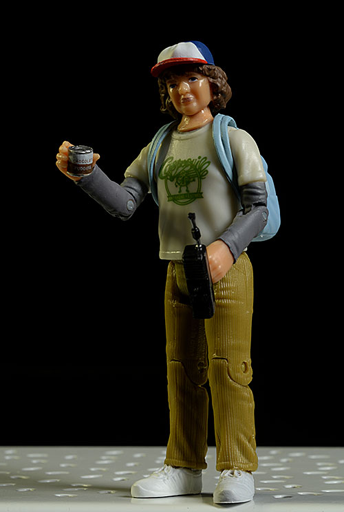 Stranger Things Dustin action figure from Funko