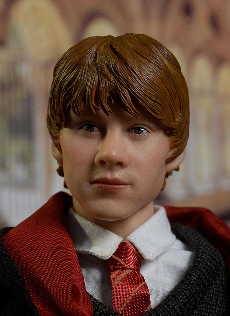 Star Ace Harry Potter Ginny Weasley 1:6 Scale Figure