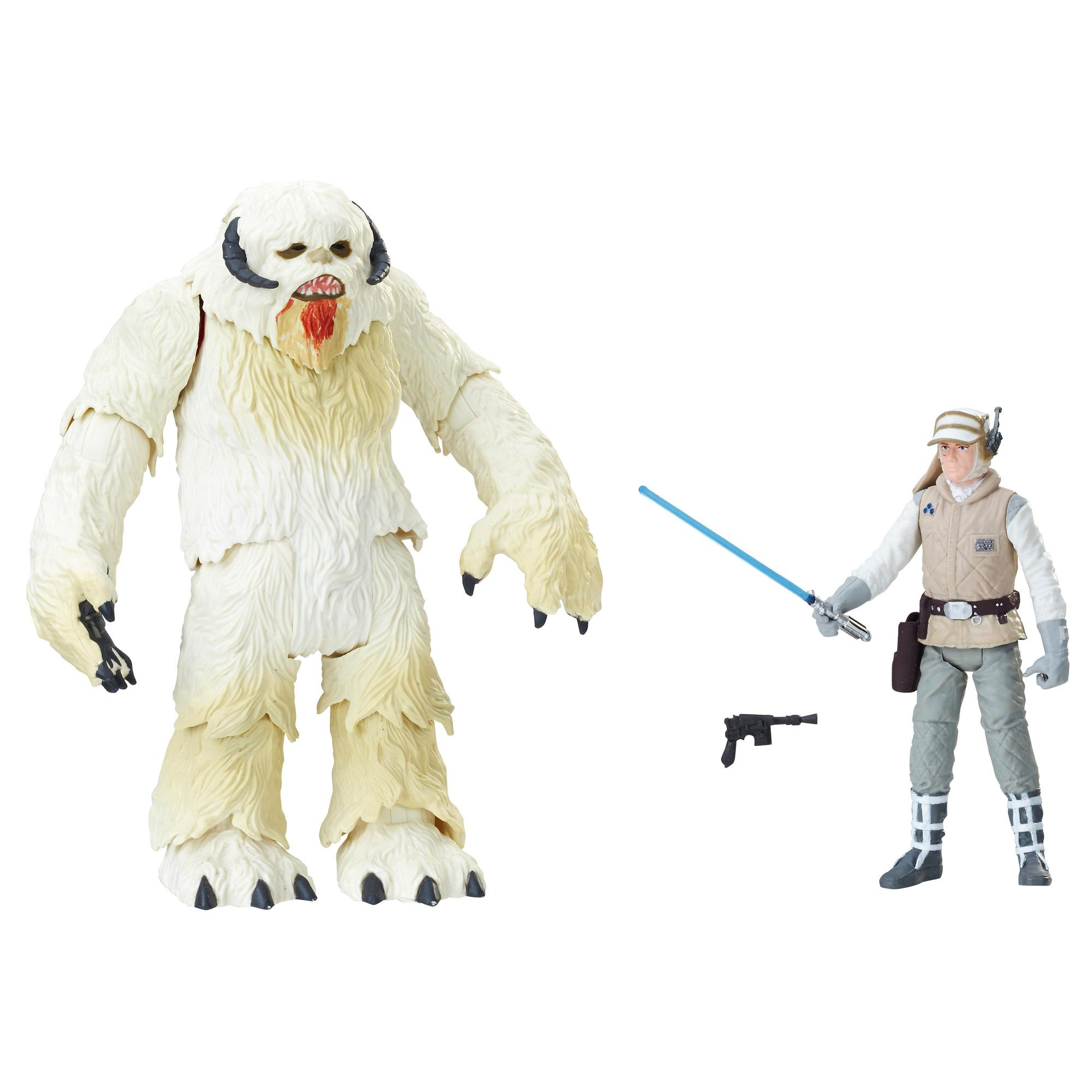 Star Wars Wampa action figure