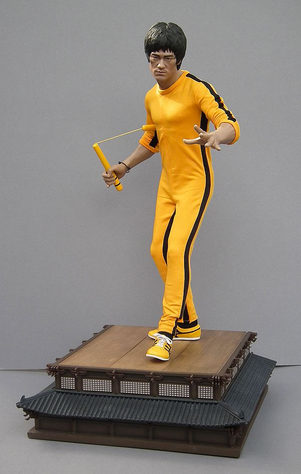Bruce Lee 1 3 Scale Statue Another Pop Culture