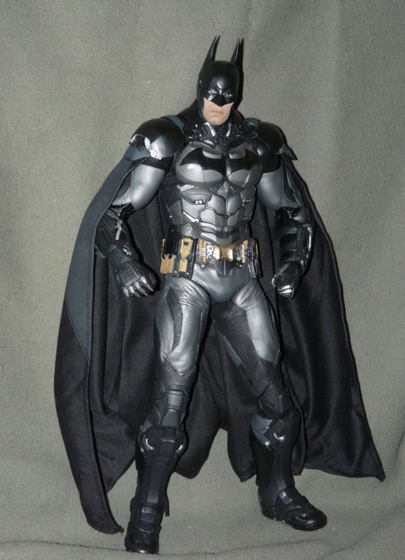 batman arkham city toys nightwing