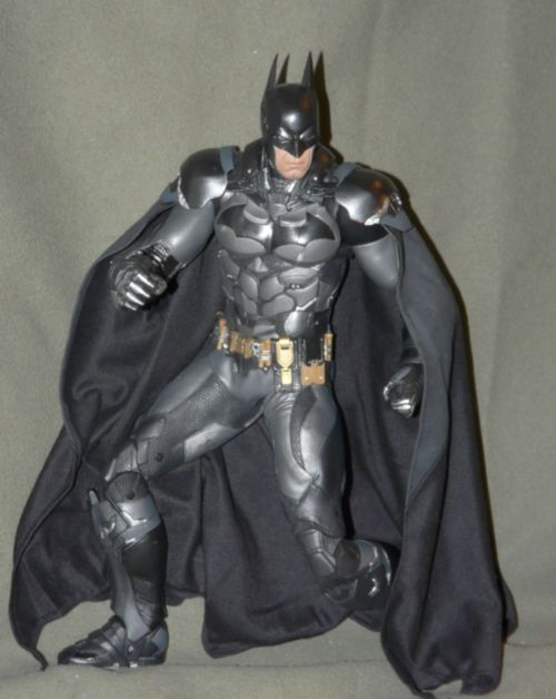 Arkham Knight Batman 1/4 scale figure by NECA